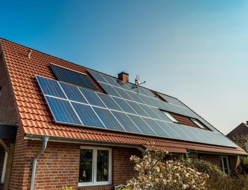Detrazioni 2019: perché il fotovoltaico conviene