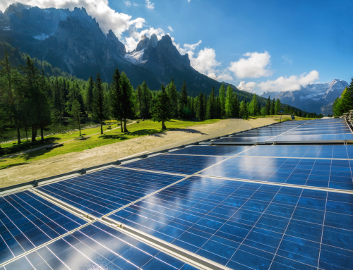 Perché passare al fotovoltaico fa bene all'ambiente