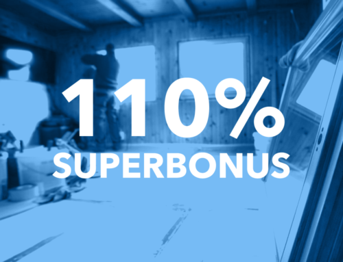 Superbonus 110%: interventi, requisiti, detrazioni